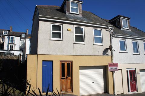 2 bedroom semi-detached house for sale - St Johns Mews, Penare Road, Penzance TR18
