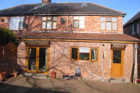 4 bedroom semi-detached house for sale - Fenham Hall Drive, Newcastle upon Tyne NE4