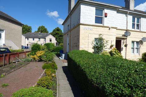 2 bedroom flat to rent - Langlands Road, Linthouse, Glasgow, G514LJ