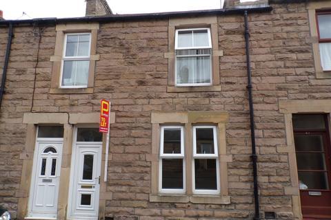 2 bedroom ground floor flat - Kingsgate Terrace, Hexham, Northumberland, NE46 3EP