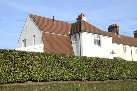 3 bedroom end of terrace house for sale - Mercian Way, Sedbury, Chepstow