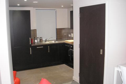 6 bedroom flat share to rent - Portobello Point, Portobello Street, Sheffield S1