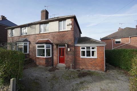 3 bedroom semi-detached house for sale - Beverleys Road, Norton Lees, Sheffield, S8 9BR
