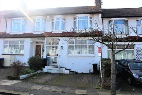 3 bedroom terraced house for sale - Evesham Road, Bounds Green, London, N11