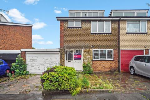 4 bedroom end of terrace house for sale - Pittville Gardens, South Norwood, SE25