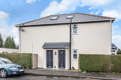 1 bedroom maisonette to rent - Maidcroft Road,  East Oxford,  OX4