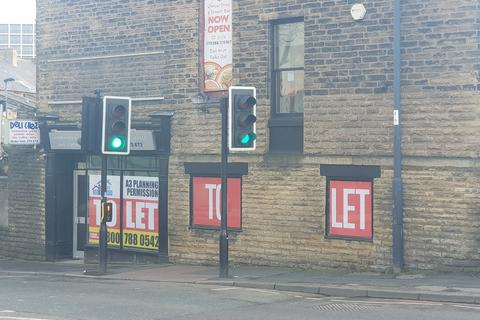 Property to rent - Great Horton Road, Bradford West Yorkshire BD7