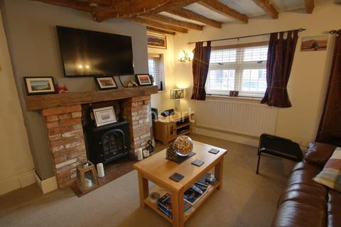 2 bedroom cottage for sale - Main Street, Cosby, Leicester