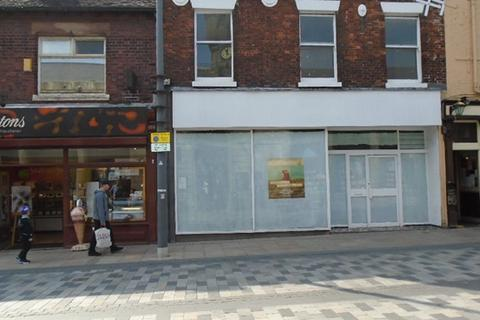 Office to rent - Tontine Street, Hanley, Stoke-on-Trent, ST1 1ND