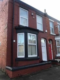 6 bedroom terraced house for sale - Phillimore Road, Liverpool