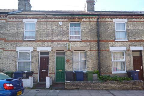 3 bedroom terraced house to rent - Petworth Street, Cambridge