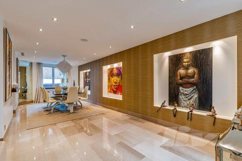 4 bedroom house for sale - Penthouse 1, Avenue Road, St Johns Wood, NW8