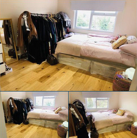 1 bedroom house share to rent - BEAUTIFUL MASTER BEDROOM, WALTHAMSTOW , LONDON E17