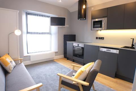 Studio to rent - Walter Road, Uplands, Swansea, SA1 5QQ