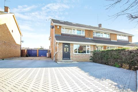 4 bedroom semi-detached house for sale - Renault Road, Woodley, Reading, Berkshire, RG5