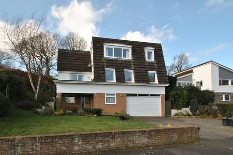 5 bedroom detached house for sale - Forest Hill, Bideford
