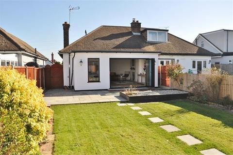 2 bedroom semi-detached bungalow for sale - Nalla Gardens, Chelmsford, Essex