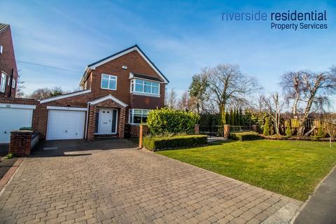 3 bedroom detached house for sale - Biddick Lane, Fatfield, Washington, Tyne And Wear, NE38