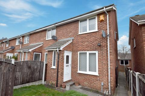 2 bedroom house for sale - Silcoates Street, Wakefield