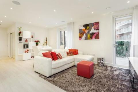 1 bedroom flat for sale - Clark House, 328 Finchley Road, London, NW3
