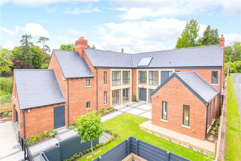 4 bedroom detached house for sale - Stag Hill, Mentmore, Buckinghamshire