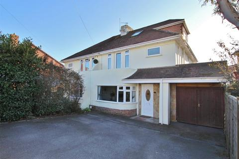 3 bedroom semi-detached house for sale - Fernside Road, Poole, Dorset