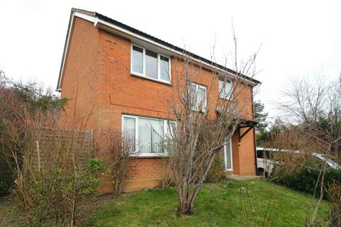 4 bedroom detached house to rent - GREAT LINFORD - AVAILABLE NOW