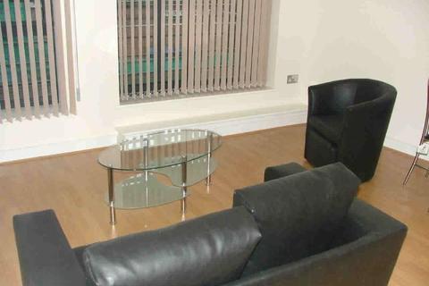 1 bedroom apartment to rent - Abacus, Bradford Street