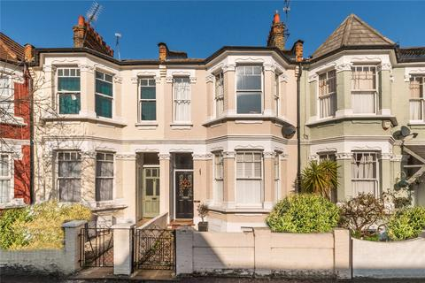 4 bedroom terraced house for sale - Beresford Road, London