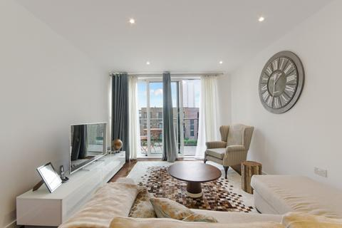 2 bedroom apartment for sale - Marine Wharf, Royal Victoria Gardens, Surrey Quays SE16