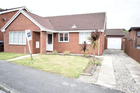 3 bedroom detached bungalow for sale - Nunburnholme Park, Hull