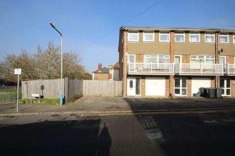 4 bedroom end of terrace house for sale - Woodside Road, Tonbridge