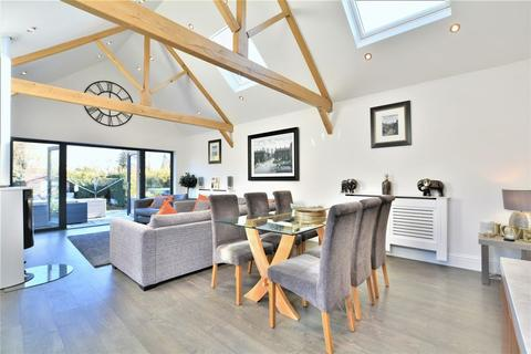 3 bedroom detached bungalow for sale - Hawthorn Road, Bunkers Hill, Lincoln