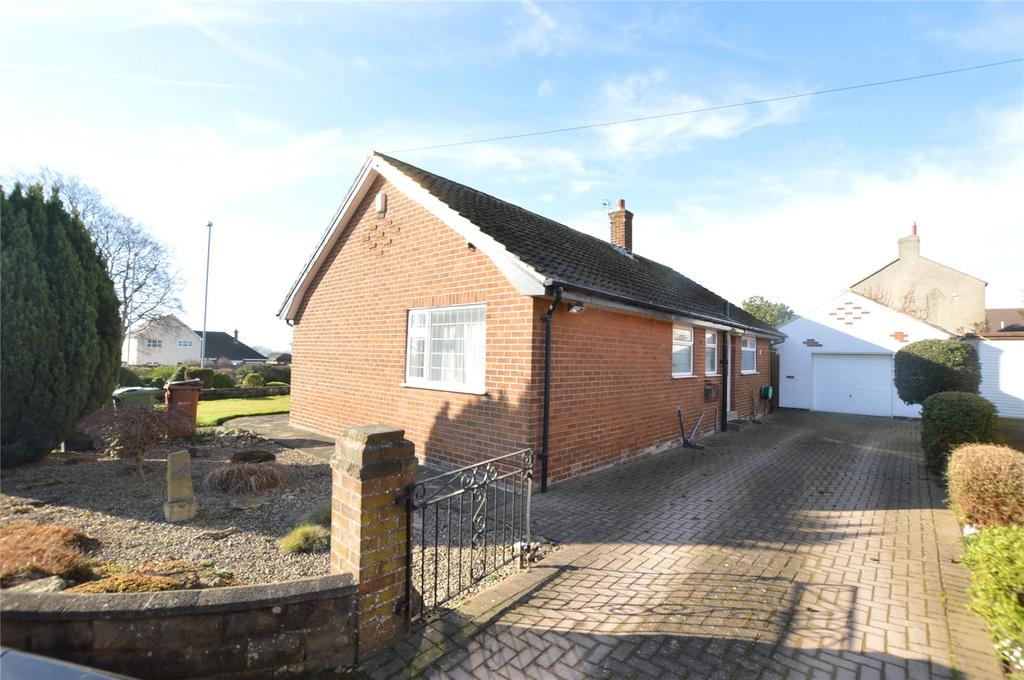 Selby Road Garforth Leeds West Yorkshire 2 Bed Bungalow