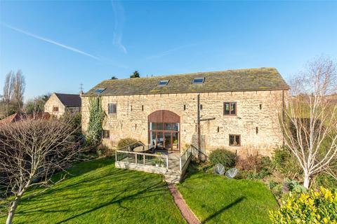 6 bedroom detached house for sale - Newton Farm Barn, Newton Lane, Newton