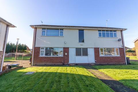 1 bedroom apartment for sale - Oak Close, Tipton