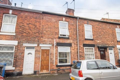 2 bedroom terraced house for sale - RUGBY STREET, WILMORTON