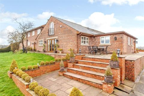 Farm for sale - Beech Lane, Kingsley, Frodsham
