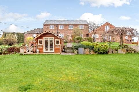 Farm for sale - Beech Lane, Kingsley, Frodsham