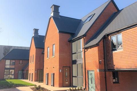 2 bedroom terraced house for sale - Newbury Street, Wantage