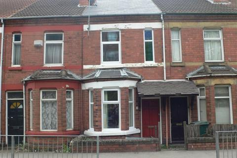 2 bedroom terraced house to rent - Lockhurst Lane, Foleshill, Coventry, West Midlands, CV6