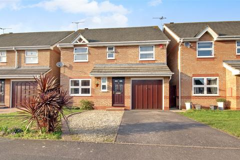 4 bedroom detached house for sale - Hatherall Close, Swindon, Wiltshire, SN3