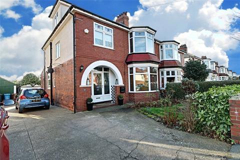 4 bedroom semi-detached house for sale - Allderidge Avenue, Hull, East Yorkshire, HU5