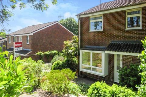 1 bedroom end of terrace house to rent - Elder Close, Badger Farm, Winchester