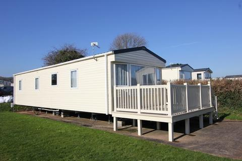 3 bedroom mobile home for sale - Devon Bay, Grange Road