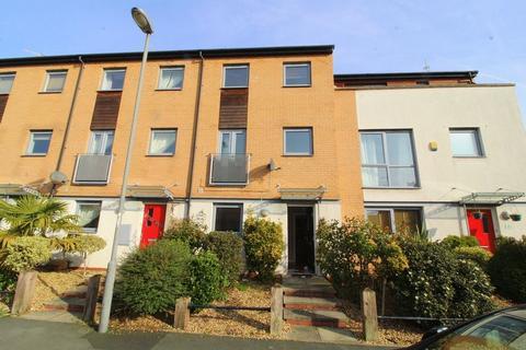 4 bedroom townhouse for sale - Swansea Close, Cressington