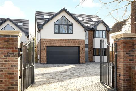 5 bedroom detached house for sale - Bristol Road, Winterbourne, Bristol, BS36