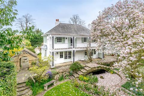 4 bedroom semi-detached house for sale - River Road, Taplow, Maidenhead, Berkshire, SL6