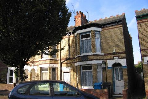 3 bedroom house to rent - Goddard Avenue, HULL, HU5 2BA