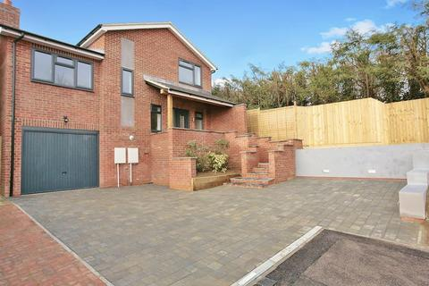 3 bedroom detached house for sale - 44a High Acres, Banbury